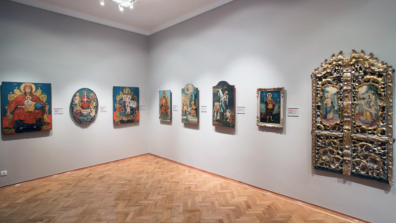 Galerijski prostor, Dragan Kurucić