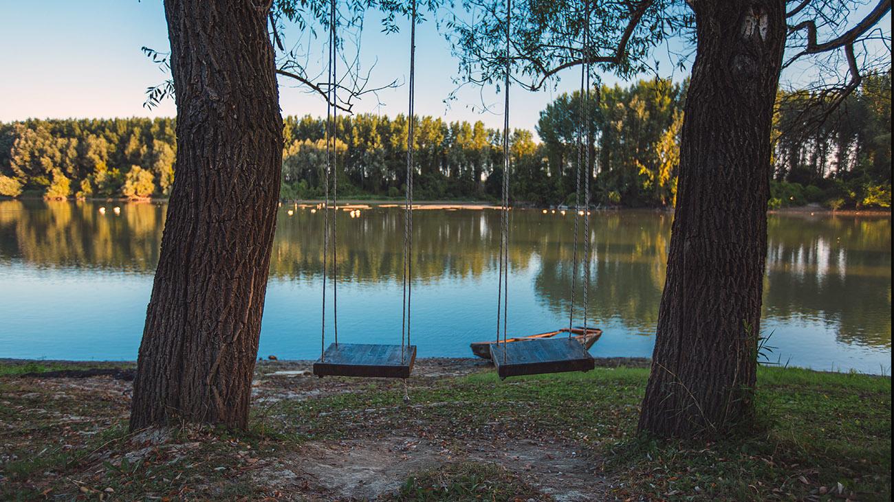 Vode Srbije, Štrand