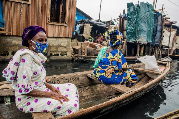 Photo: WFP/Damilola Onafuwa