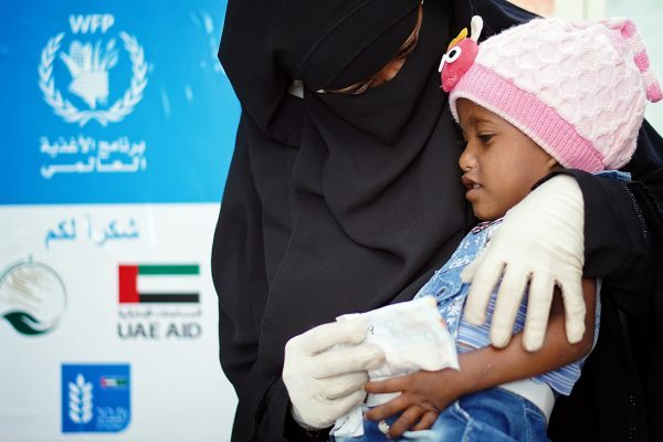 Photo: WFP/Ammar Amatraf